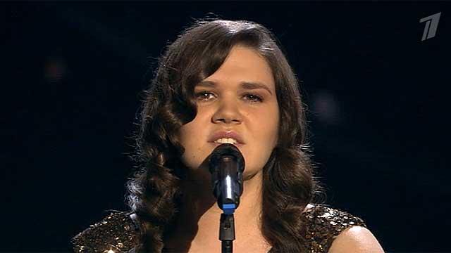 Дина Гарипова поедет на конкурс  Евроаидения 2013